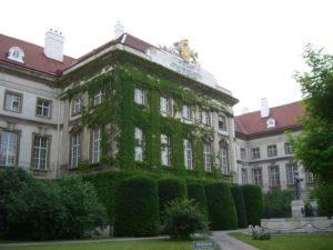 Віденський медичний університет