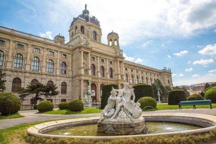 Університети Австрії