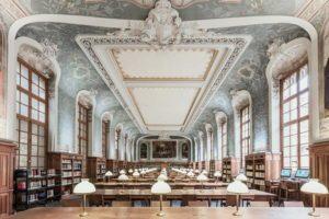 Сорбоннський університет в Парижі