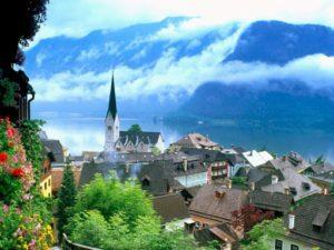 Фото Австрії