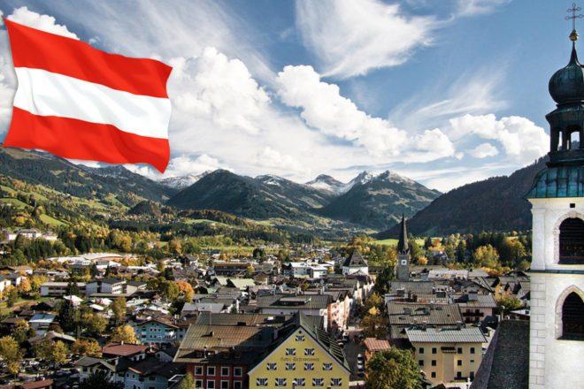 Зарплата в Австрії