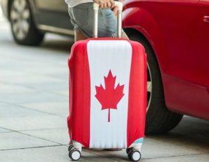 Запрошення до Канади