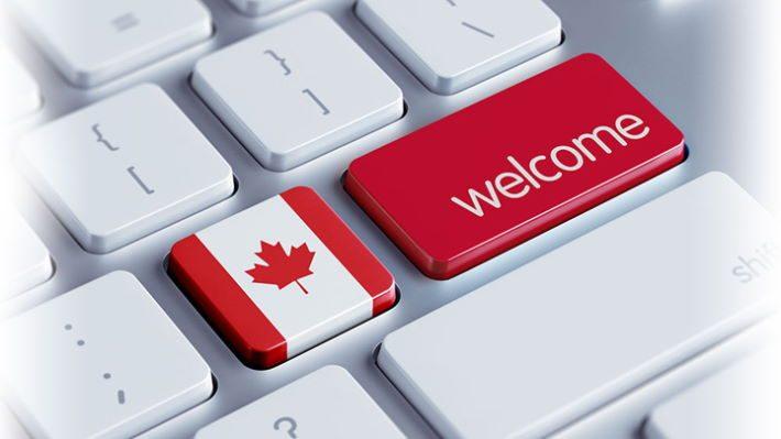 Статус тимчасового жителя Канади