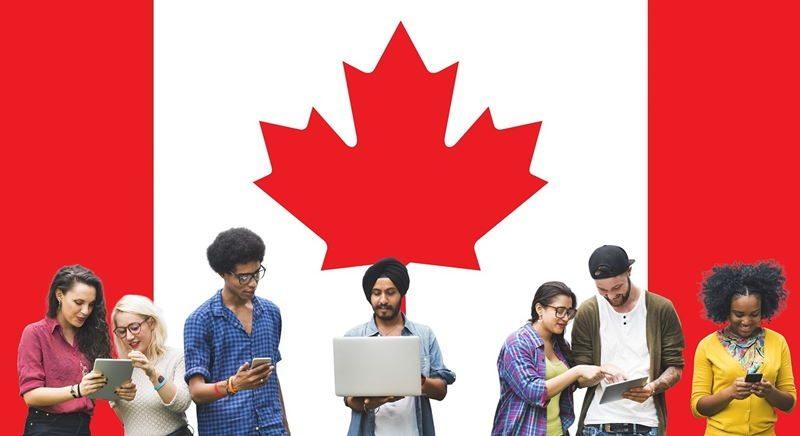 Юридичні статуси осіб, які перебувають у Канаді