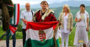 Відмова в отриманні угорського громадянства
