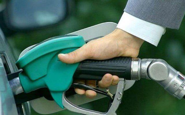 Бензин в Угорщині