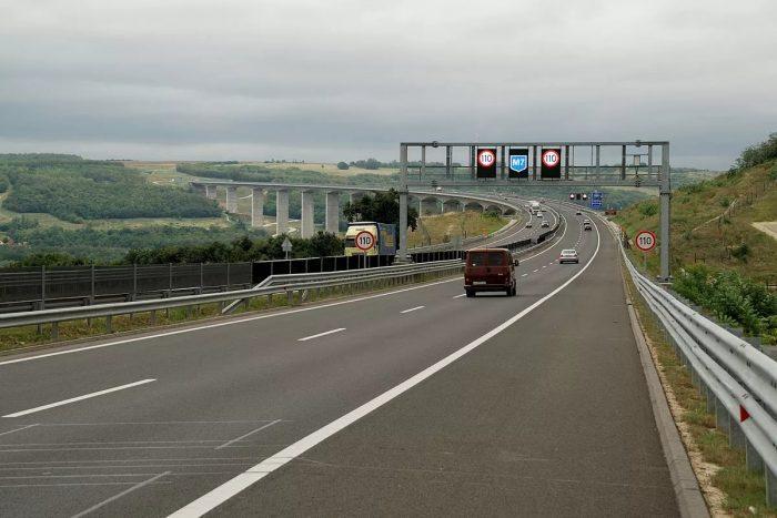 Безкоштовні дороги в Угорщині
