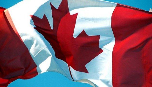 політика в Канаді