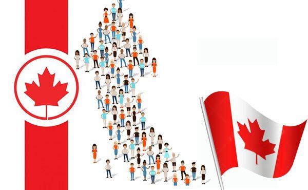 іммігранти в Атлантичні провінції Канади