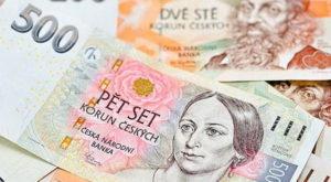 Мінімальна заробітна плата в Чехії