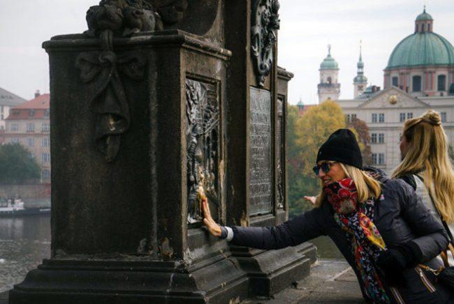 Міський податок у Чехії